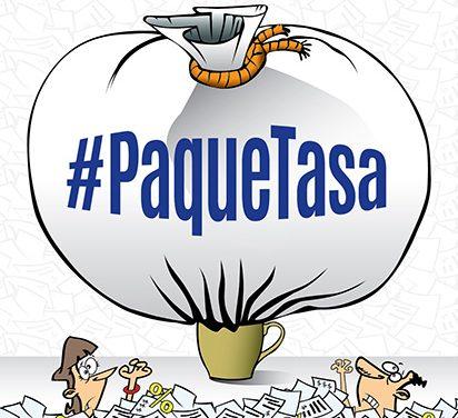 #Paquetasa