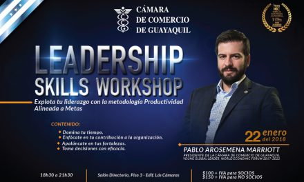 Leadership Skills Workshop