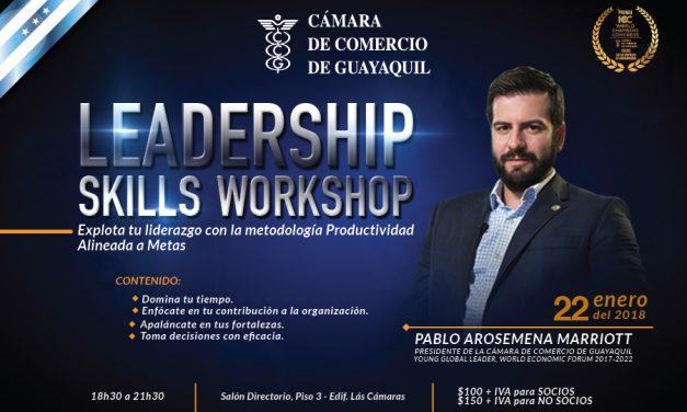 Leadership Skills Workshop
