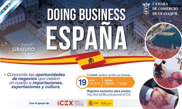 Doing Business España