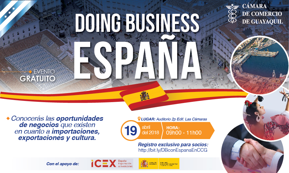 Doing Business España