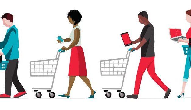 Consumer Insights 4Q17: Misiones de Compra