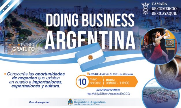 Doing Business Argentina