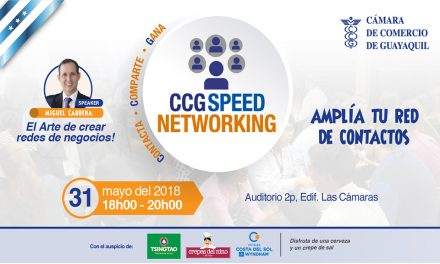 CCG SpeedNetworking