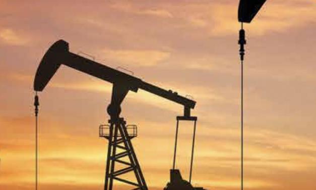 Petróleo, ¿historia sin fin?