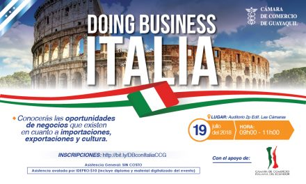 Doing Business Italia