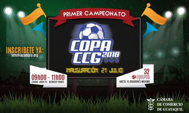 Copa CCG 2018