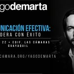 Yago de Marta en Ecuador