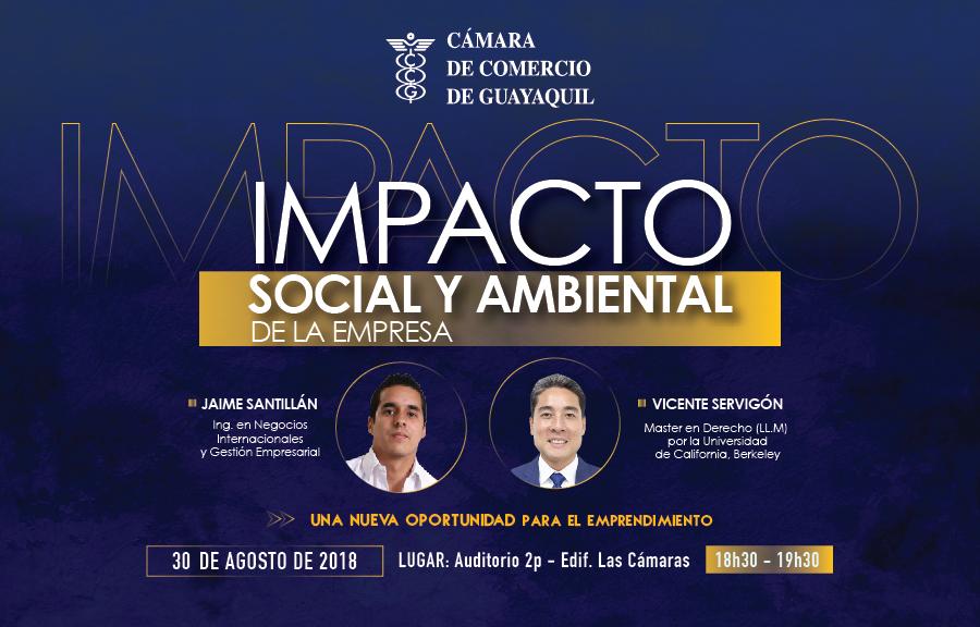 Impacto Social y Ambiental de la Empresa