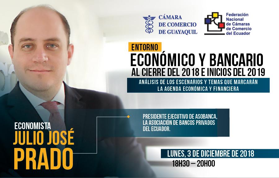 Entorno económico y bancario