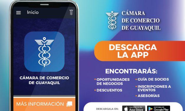 CCG App Descarga Aqui