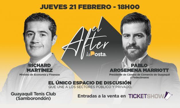 After La Posta