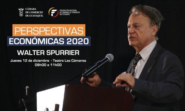 Perspectivas Económicas 2020