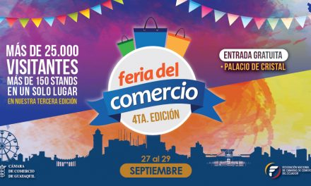 Feria del Comercio 2019