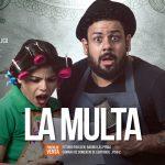 Obra de teatro «La Multa»