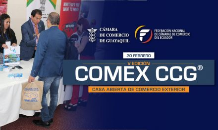 COMEX CCG – V edición