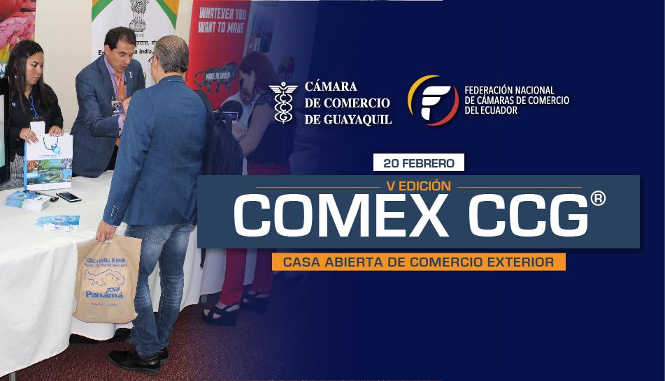 COMEX CCG