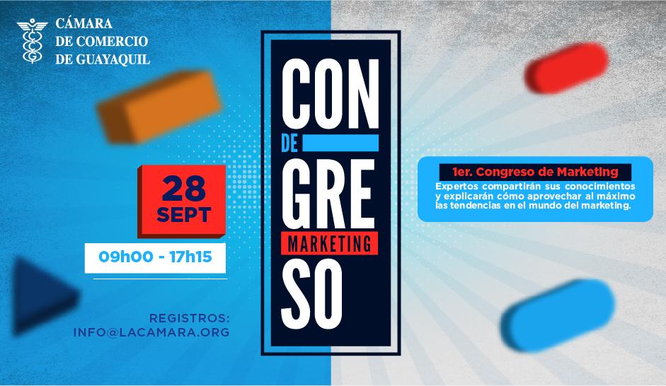 Congreso de Marketing